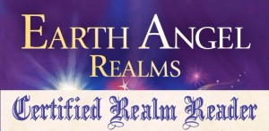 earth angel realms reader