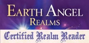 earth angel realms reader