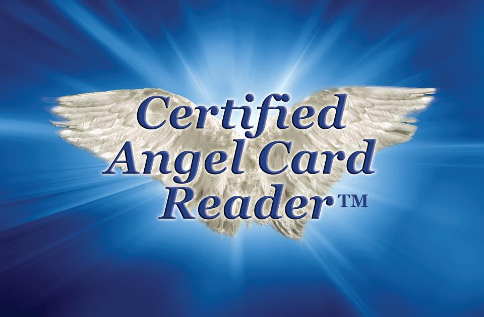 Certified Angel Card Reader TM